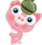 Agent Piggy