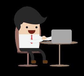 Registrate y haz tu contabilidad online.